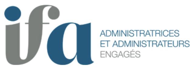 Institut Français des Administrateurs