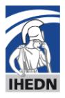 Institut des Hautes Etudes de La Défense Nationale